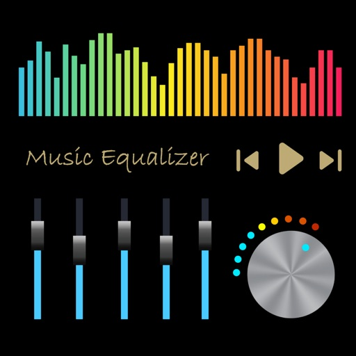 Bass Booster 3D + Volume Boost