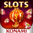 my KONAMI Slots – Casino Slots icon