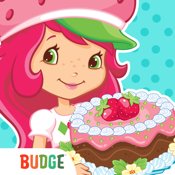 Strawberry Shortcake Bake Shop app review