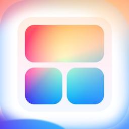 PhotoBox Widget