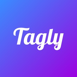 Tagly - Repost for Instagram