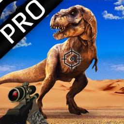 Desert Dinosaur Shooter Pro