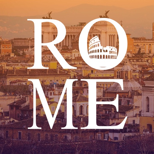 Rome Guide: Tour & Offline Map