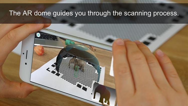 Qlone 3D Scanner EDU