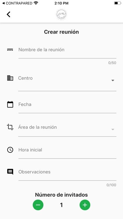 CO-MADRE screenshot-5