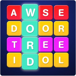 Word Puzzle Blocks