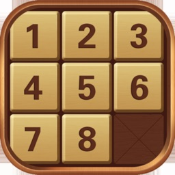 Numpuzzle -Number Puzzle Games