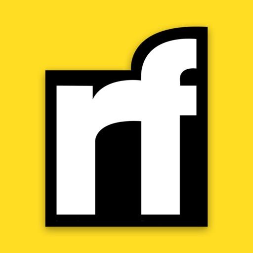 Radio Free iOS App