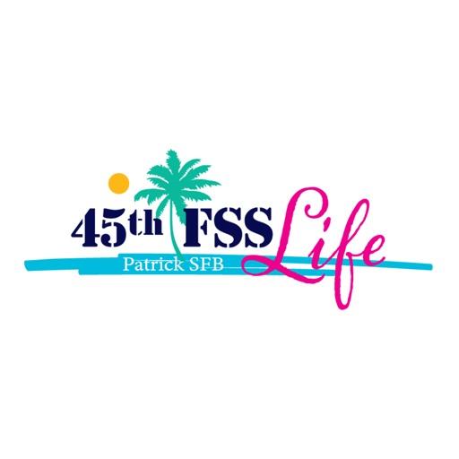 45 FSS Life - Patrick SFB