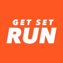 Get Set Run