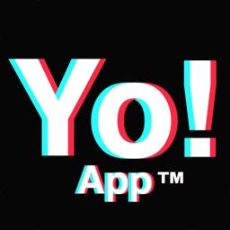 Yo! Live Wallpaper 4K Connect