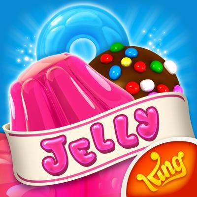 Candy Crush Jelly Saga - Tips & Trick