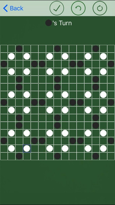 Gomoku Tic Tac Toe Game screenshot 5