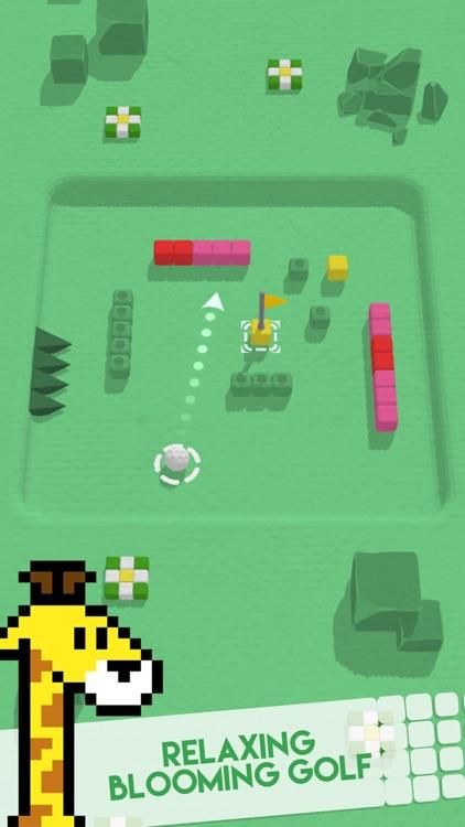 Golf N Bloom screenshot-0