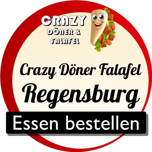 Crazy Döner Falafel Regensburg