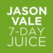 Jason Vales 7 Day Juice Diet app review