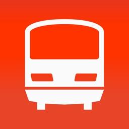 Norikae Annai -Japan Transit-