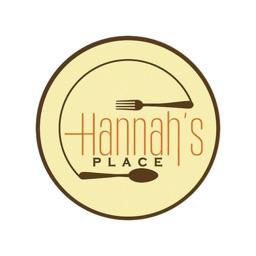 Hannah's Place