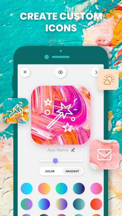 Icon Changer Custom Theme screenshot-4