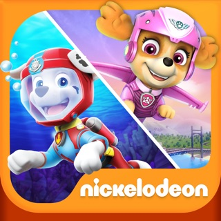 Nick on the App Store