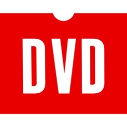DVD Netflix