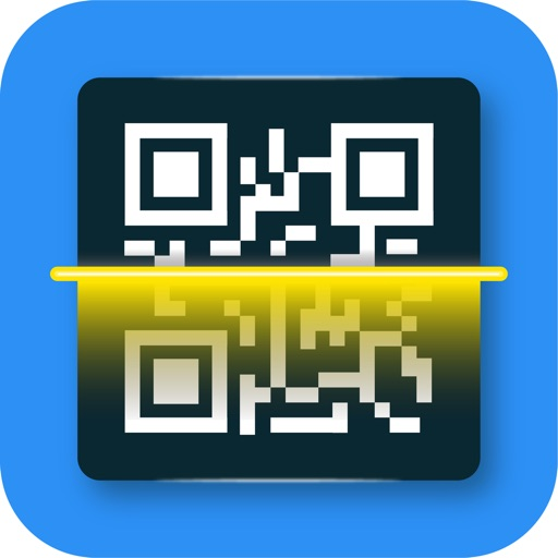 Quick Scanner: Scan QR Code