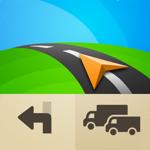 Sygic Truck GPS Navigation pour pc