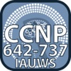 CCNP 642 737 IAUWS for CisCo