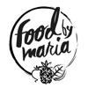 Cookbook Ltd - FoodByMaria - Recipe Cookbook artwork