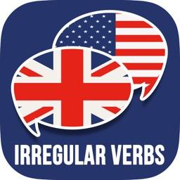 Learn Irregular Verbs English