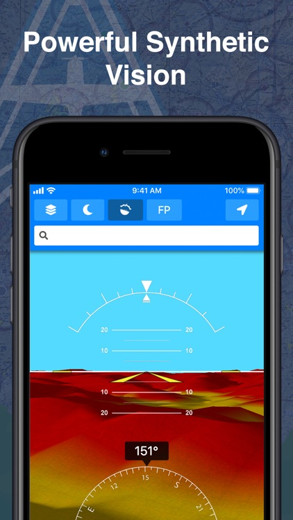 Aviator Assistant EFB screenshot-8