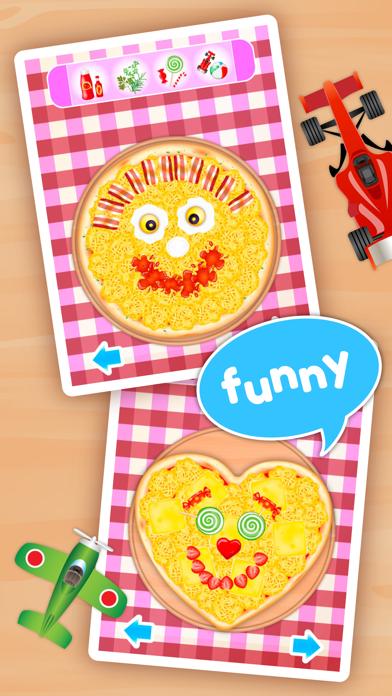 Pizza Maker Deluxe screenshot two