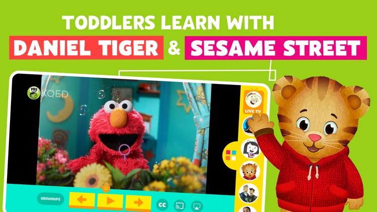 PBS KIDS Video screenshot-8