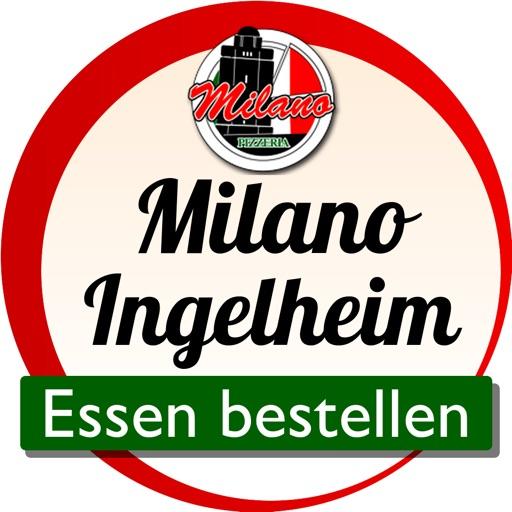 Pizzeria Milano Ingelheim