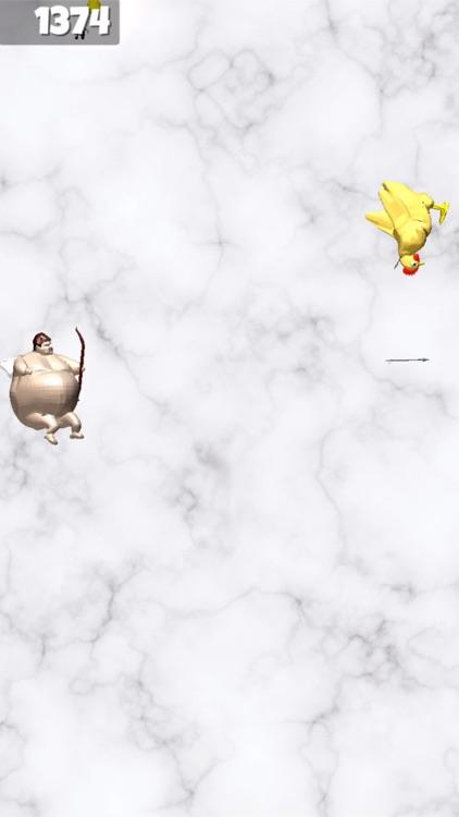 ChickenPOP! screenshot-3