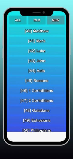 NKJV Audio Bible New KingJame on the App Store