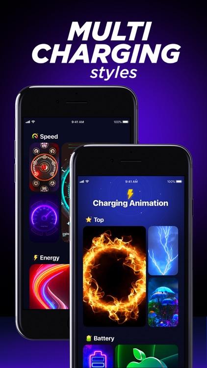 Charging Animation - Volt screenshot-7