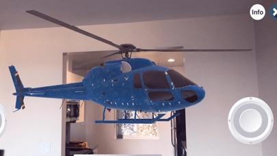 Helicopter Pilot AR Screenshot 1
