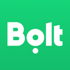 Bolt: Viajes rápidos