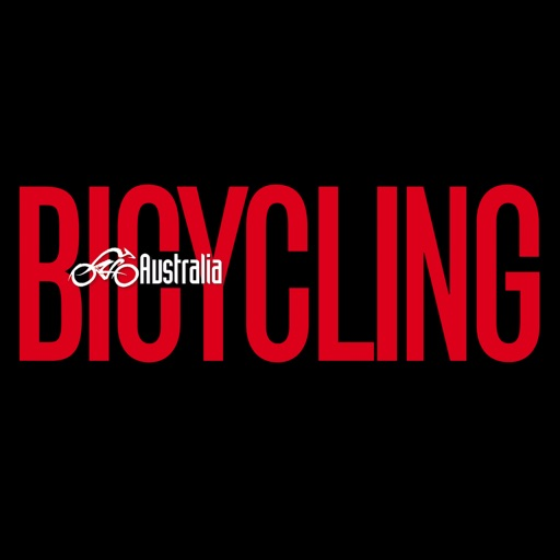 Bicycling Australia Magazine