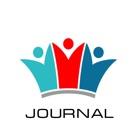 """""""При Дворе"""" Journal icon"""