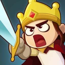 王者守卫-超强英雄挂机塔防