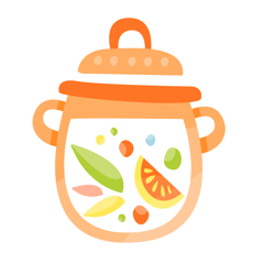 AmiYammi: Alimente bebelusi