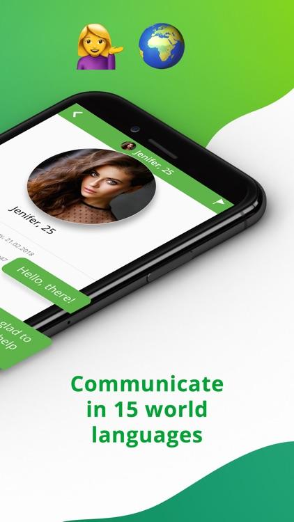 Video Chat & Call App - MeetWe