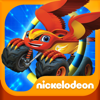 Nickelodeon - Blaze: Obstacle Course  arte