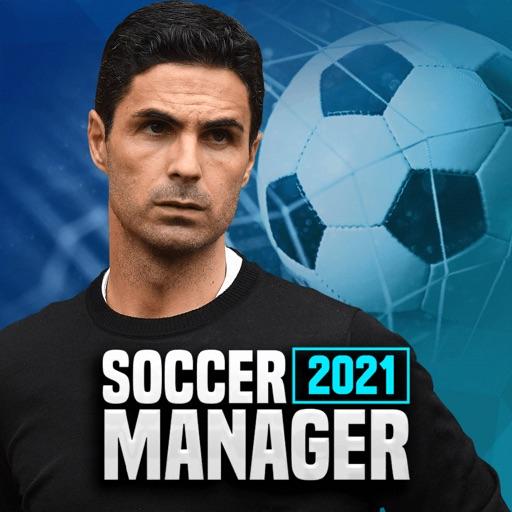 サッカーマネージャー2021- フットボール ゲーム