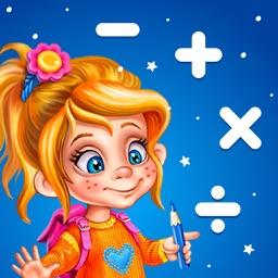 Mathy – learn math for kids