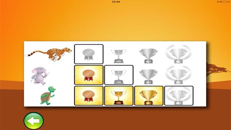 Times Tables : Maths Trainer screenshot-4