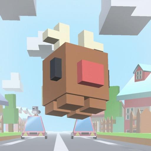 Roadhog Jump
