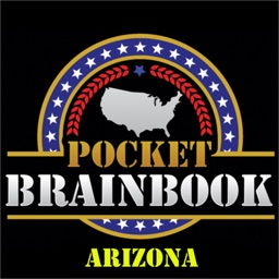 Arizona - Pocket Brainbook